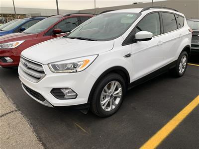 2019 Ford Escape lease in Livonia,MI - Swapalease.com
