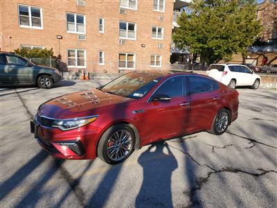 2019 Kia Optima lease in Mount Vernon,NY - Swapalease.com