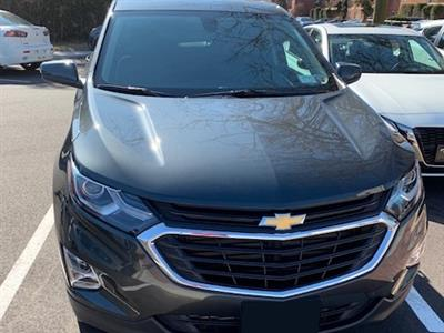 2019 Chevrolet Equinox lease in Rockville Centre,NY - Swapalease.com