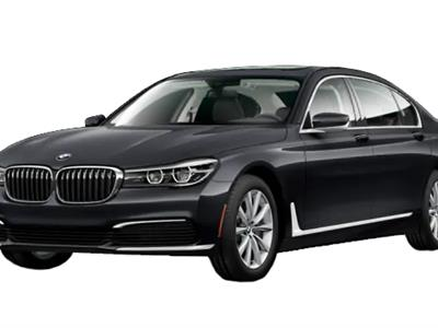 2019 BMW 7 Series lease in Owings Mills,MD - Swapalease.com