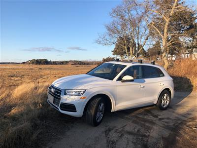 2019 Audi Q5 lease in Eastham,MA - Swapalease.com