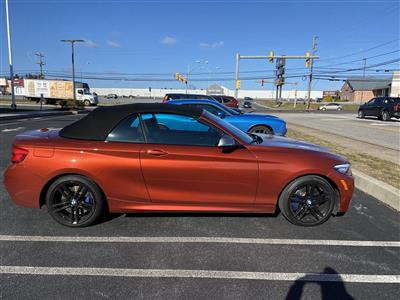 2019 BMW 2 Series lease in Hummelstown,PA - Swapalease.com