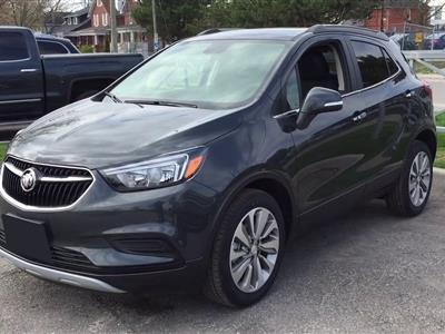 2017 Buick Encore lease in Northport,NY - Swapalease.com