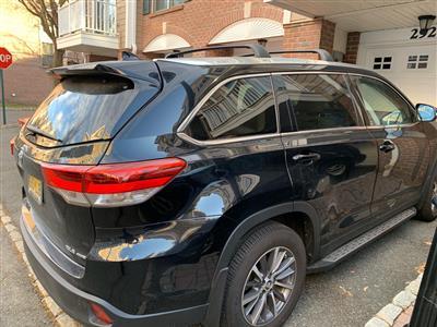 2019 Toyota Highlander lease in West New York,NJ - Swapalease.com