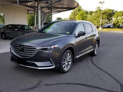 2018 Mazda CX-9 lease in Ashburn,VA - Swapalease.com
