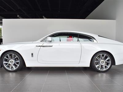 2019 Rolls-Royce Wraith lease in JACKSON,TN - Swapalease.com