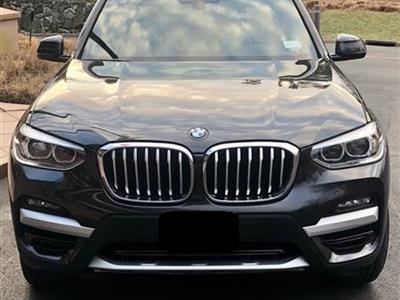 2020 BMW X3 lease in New York,NY - Swapalease.com