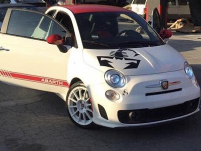 2015 Fiat 500 lease in Van Nuys,CA - Swapalease.com