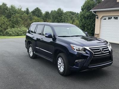2019 Lexus GX 460 lease in Middletown,DE - Swapalease.com