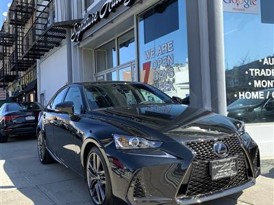 2019 Lexus IS 300 F Sport lease in Brooklyn,NY - Swapalease.com