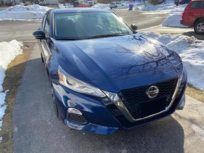 2019 Nissan Altima lease in WALWORTH,NY - Swapalease.com