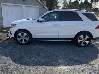 2018 Mercedes-Benz GLE-Class lease in RYEBROOK,NY - Swapalease.com