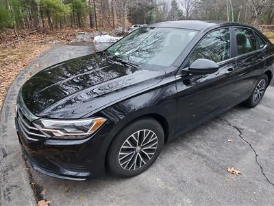 2019 Volkswagen Jetta lease in tewksbury,MA - Swapalease.com