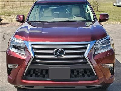 2019 Lexus GX 460 lease in Colorado Springs,CO - Swapalease.com