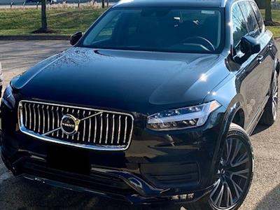 2020 Volvo XC90 lease in Columbus,OH - Swapalease.com