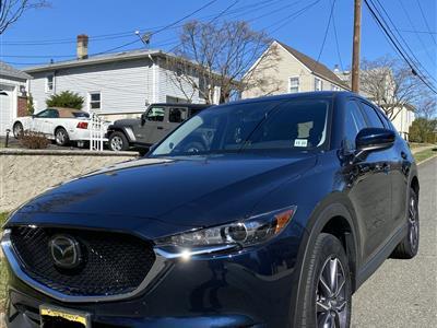 2018 Mazda CX-5 lease in Clark,NJ - Swapalease.com