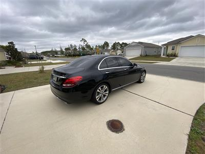 2018 Mercedes-Benz C-Class lease in Fort Worth,TX - Swapalease.com