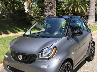 2019 smart EQ fortwo lease in Los Angeles,CA - Swapalease.com