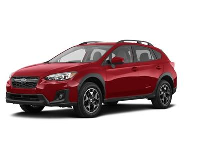 2019 Subaru Crosstrek lease in New Orleans,LA - Swapalease.com