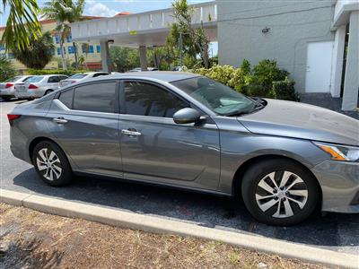 2019 Nissan Altima lease in Lakewood,NJ - Swapalease.com