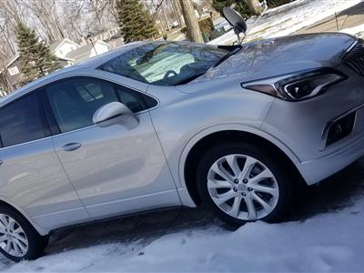 2018 Buick Envision lease in Strongsville,OH - Swapalease.com