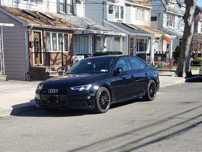 2018 Audi A4 lease in Brooklyn,NY - Swapalease.com
