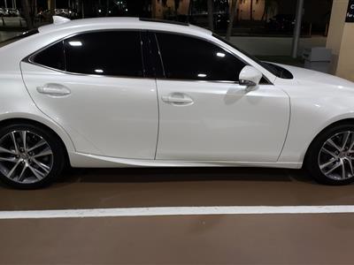 2018 Lexus IS 300 lease in Lauderdale lakes,FL - Swapalease.com