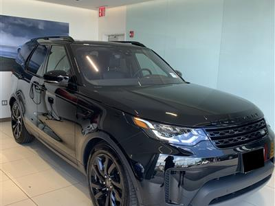 2019 Land Rover Discovery lease in Levittown,NY - Swapalease.com