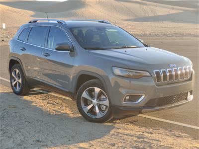 2019 Jeep Cherokee lease in Chandler,AZ - Swapalease.com