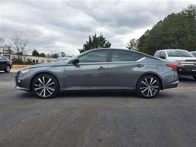 2020 Nissan Altima lease in Greenville,SC - Swapalease.com