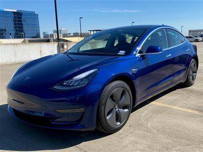 2019 Tesla Model 3 lease in Houston,TX - Swapalease.com