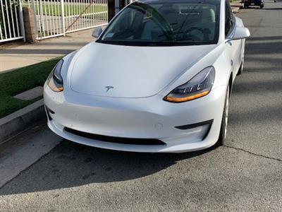 2019 Tesla Model 3 lease in Tarzana,CA - Swapalease.com