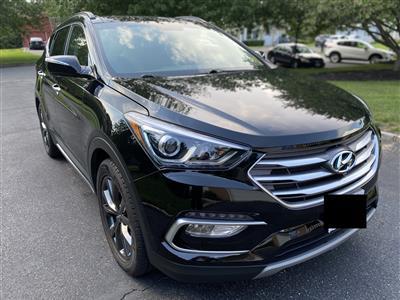2018 Hyundai Santa Fe Sport lease in Suffolk,NY - Swapalease.com