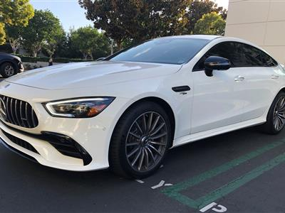 2019 Mercedes-Benz AMG GT lease in Irvine,CA - Swapalease.com