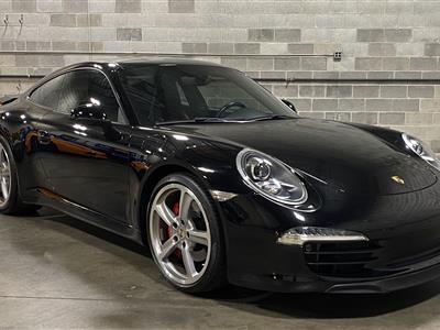 2012 Porsche 911 lease in Hasbrouck,NJ - Swapalease.com
