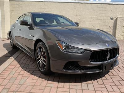 2016 Maserati Ghibli lease in Hasbrouck,NJ - Swapalease.com