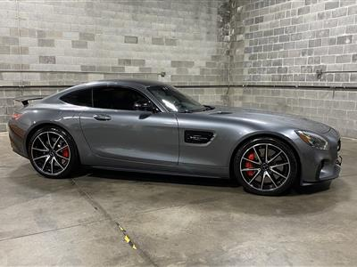2016 Mercedes-Benz AMG GT lease in Hasbrouck,NJ - Swapalease.com