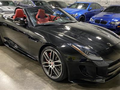 2016 Jaguar F-Type lease in Hasbrouck,NJ - Swapalease.com