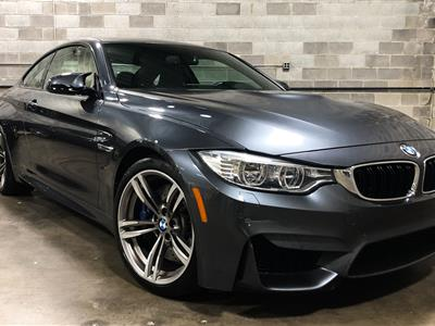2016 BMW M4 lease in Hasbrouck,NJ - Swapalease.com