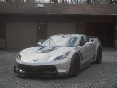 2019 Chevrolet Corvette lease in Hasbrouck,NJ - Swapalease.com