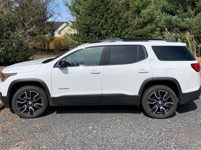 2019 GMC Acadia lease in Pottstown,PA - Swapalease.com