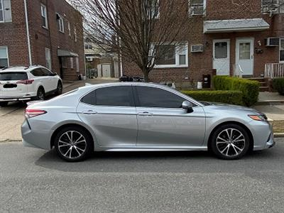 2019 Toyota Camry lease in Queens,NY - Swapalease.com