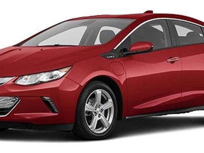 2019 Chevrolet Volt lease in Los Gatos,CA - Swapalease.com
