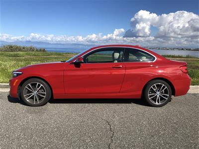 2019 BMW 2 Series lease in Redondo Beach,CA - Swapalease.com