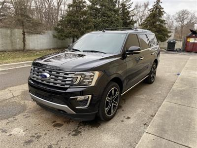2019 Ford Expedition lease in Troy,MI - Swapalease.com