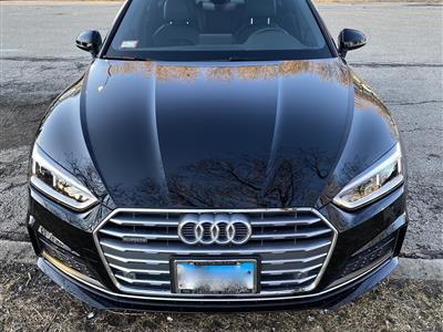 2019 Audi A5 Sportback lease in Chicago,IL - Swapalease.com