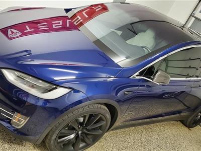 2018 Tesla Model X lease in ,MN - Swapalease.com