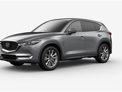 2019 Mazda CX-5 lease in Boston,MA - Swapalease.com