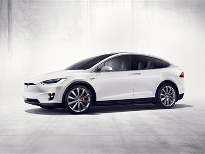2017 Tesla Model X lease in RICHMOND,TX - Swapalease.com