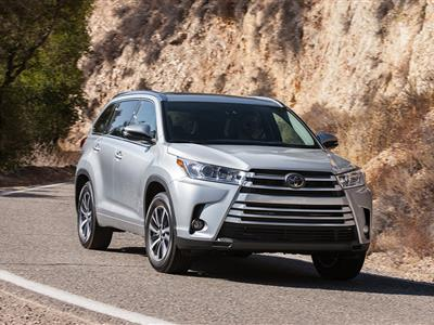2019 Toyota Highlander lease in Woonsocket,RI - Swapalease.com